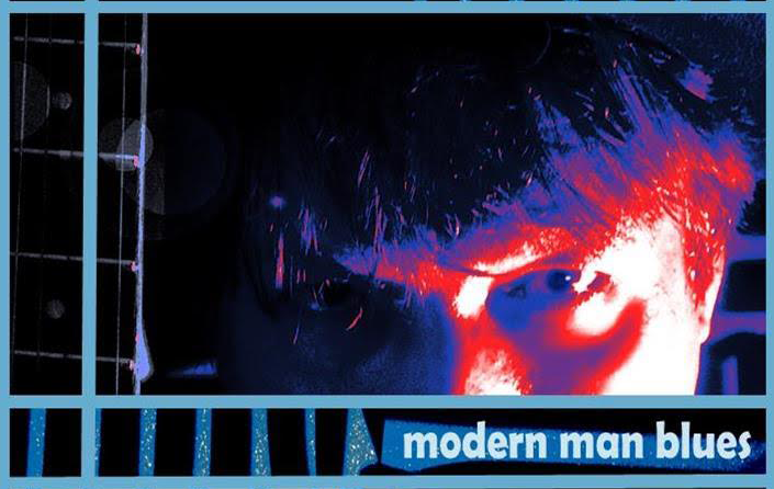 Modern Man Blues About